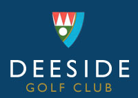 Deeside Golf Club Logo