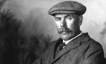 Deeside become a member of the Association of James Braid Courses