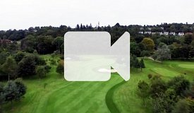 New flyover videos for each Haughton Course hole available on the course diagrams page
